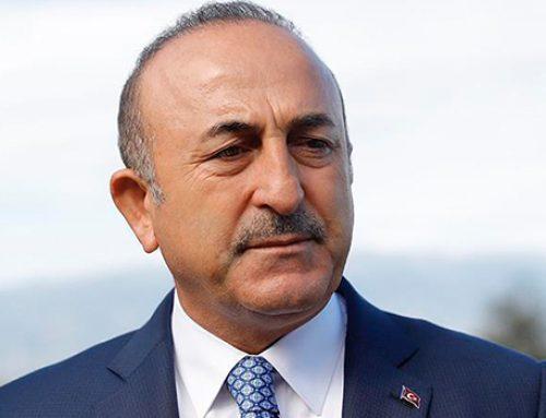 Ошибкой США, назвал глава МИД Турции обучение террористов в Сирии