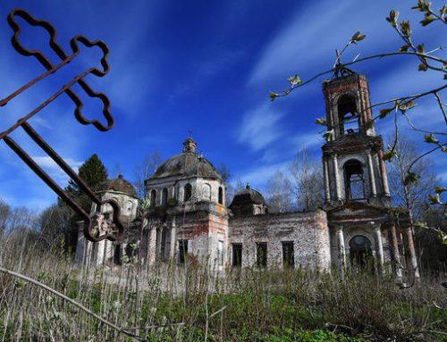 Американский митрополит призвал «прекратить безумие» православного раскола