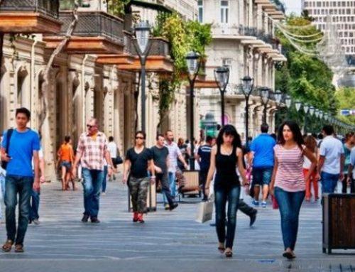Средняя продолжительность жизни женщин в Азербайджане составляет более 78, а мужчин — более 73 лет