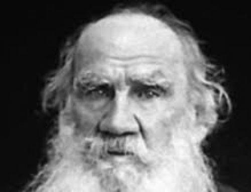 На словах он Лев Толстой: как Абуталыб Гаджибалаев с жителями Дарпатама говорил