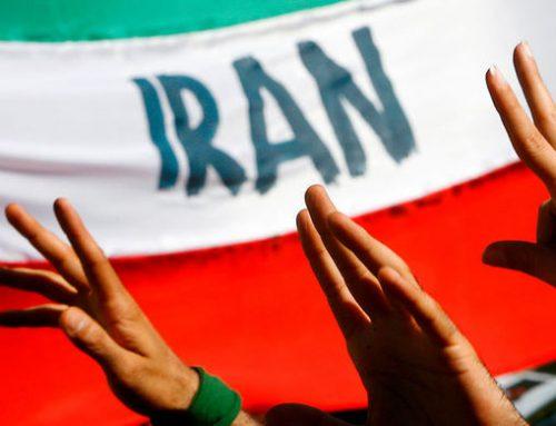 Иран поймал США на противоречащих заявлениях в свой адрес