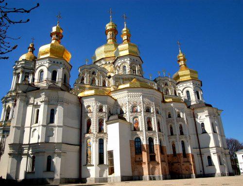 Церковный разрыв с «русским миром»