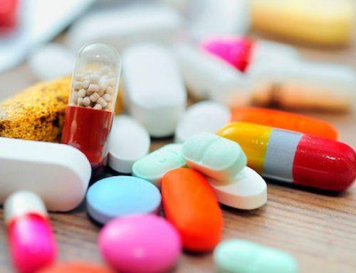 Экономияна лекарствах – траты на пособия по инвалидности