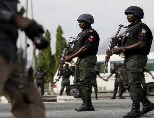Власти Нигерии объявили о гибели 55 человек в результате столкновений христиан и мусульман