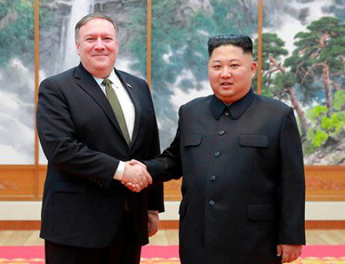 Ким Чен Ын отказался раскрыть список ядерных объектов КНДР