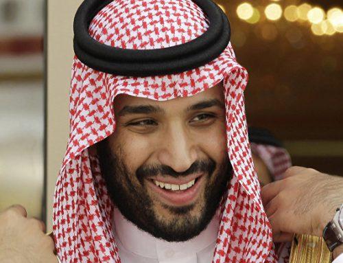 NY Times: наследный принц Саудовской Аравии собрал «армию троллей»