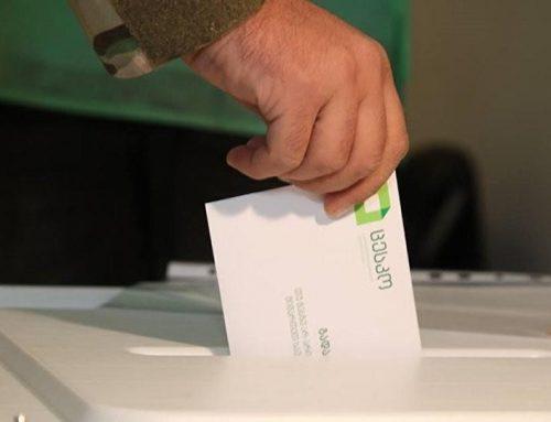 Азербайджанские депутаты будут наблюдать за президентскими выборами в Грузии