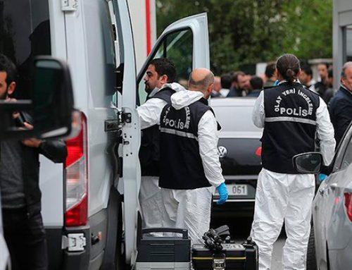 В ДТП погиб один из подозреваемых в убийстве саудовского журналиста