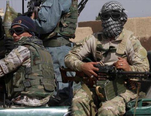 Афганистан и талибы согласились встретиться на переговорах в Москве