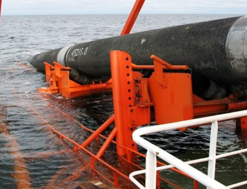 Начались работы по строительству морского участка TAP в Албании