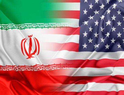 Президент Ирана назвал санкции Вашингтона против Тегерана ошибкой США
