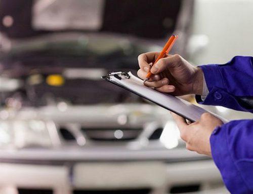 Продлен срок прохождения техосмотра автомобилей