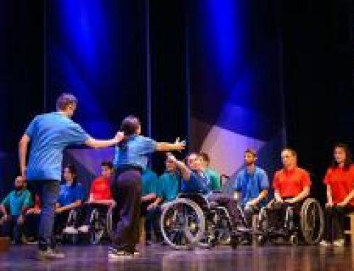 Не завтра, а прямо сейчас: британский «Ветер перемен» борется за лучшую жизнь инвалидов в Азербайджане