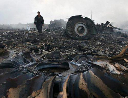 НАТО хочет, чтобы РФ взяла ответственность за уничтожение MH17