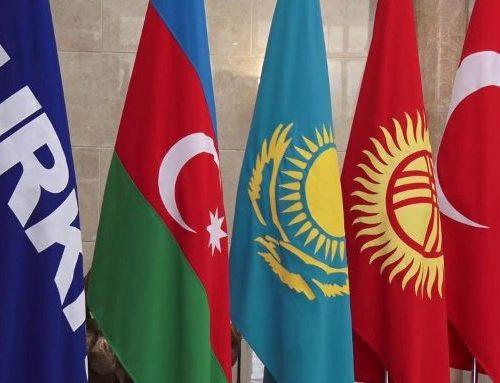 В Измире состоится 8-е пленарное заседание ТюркПА