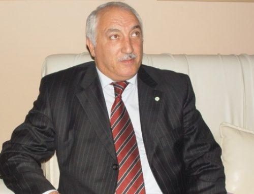 Агасалим Мирджавадов: Если пропустим первыми от Косово, то ситуация сильно усугубится