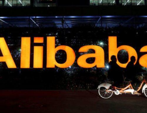 Alibaba продал товаров на 30 млрд долларов в «День холостяка»