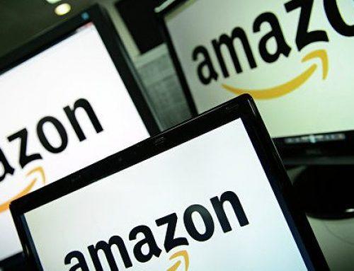 В Киеве обвинили Amazon в «спонсировании терроризма»