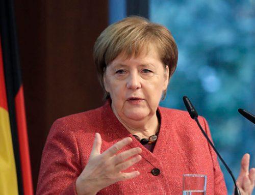 Иск «Альтернативы для Германии» к Меркель отклонен Конституционным судом ФРГ
