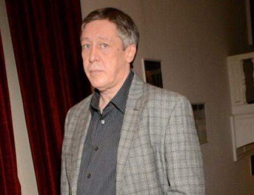 Всовете приГосдуме предложили лишить Ефремова звания заслуженного артиста РФ