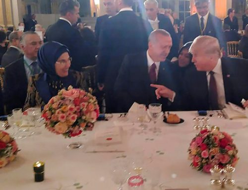 «План США — понравиться Турции — не сработал»