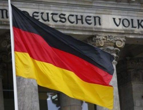 МИД Германии потребовал от Украины закрыть сайт «Миротворец»