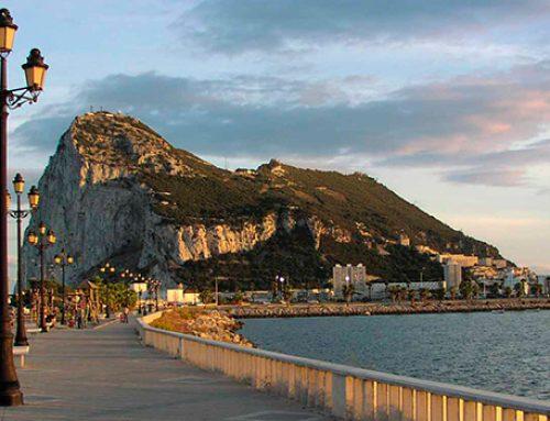 Из-за Гибралтара Испания может проголосовать против соглашения по Brexit