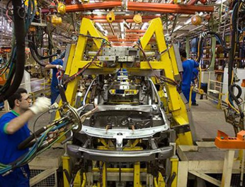 В Азербайджане выросло производство автомобилей