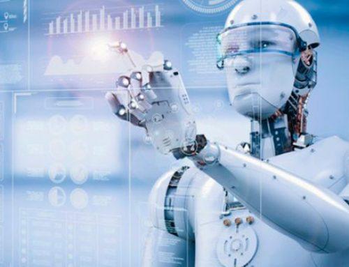 Германия собирается инвестировать 3 миллиарда евро в создание искусственного интеллекта