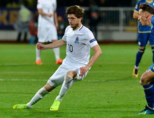 Косово разгромил Азербайджан в последнем матче группы