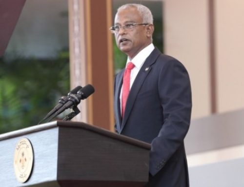 Мальдивы вернулись в состав британского Содружества