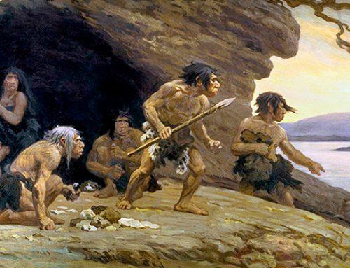 Ученые выяснили правду про неандертальцев