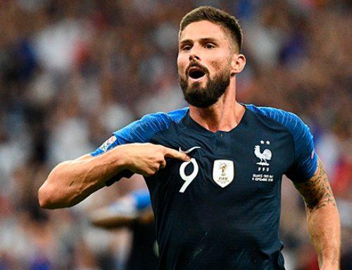 Форвард сборной Франции: В футболе невозможно открыто заявлять о своей гомосексуальности