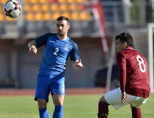 Гара Гараев: Если уважаешь себя, то не будешь освистывать гимн другой страны