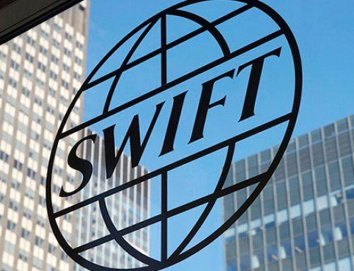 Иран отключили от SWIFT