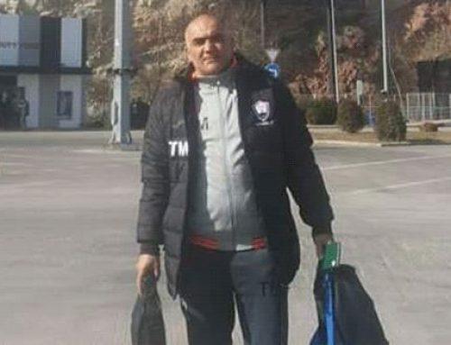Тренер футбольной академии «Габала» скончался в результате автоаварии