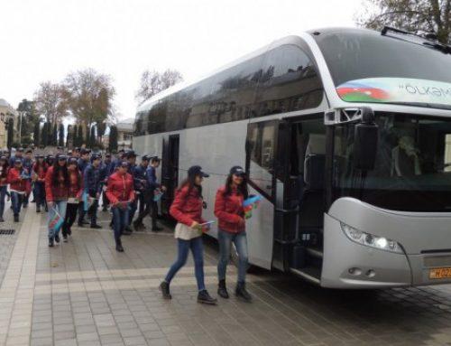 В Азербайджане произошло массовое отравление, пострадали педагог и школьники