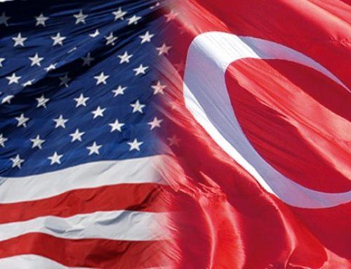 В Турции призвали США отказаться от создания наблюдательных пунктов в Сирии