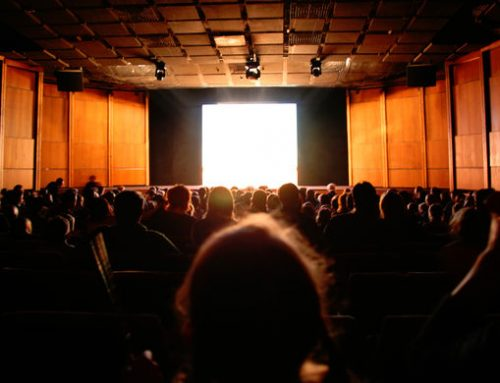 Объявлены претенденты на звание лучшего фильма Европы 2018 года