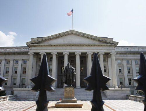 США ввели санкции против 17 подданных Саудовской Аравии