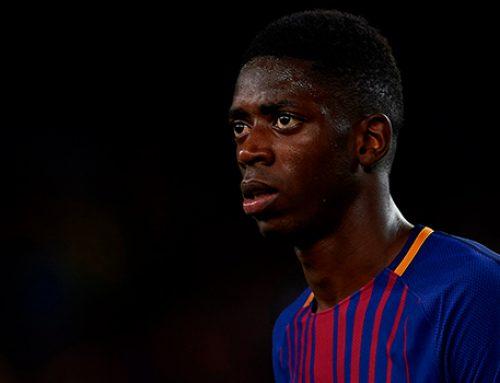 Руководство «Барселоны» попросило своего игрока изменить поведение