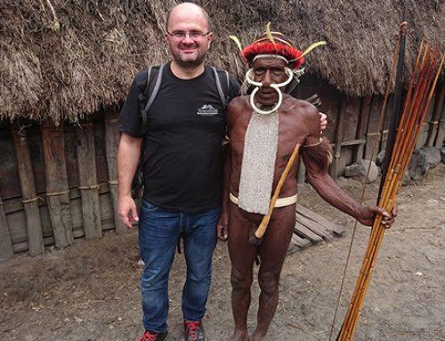 Две свиньи и мешок риса или как азербайджанский альпинист «откупился» от диких племен Папуа