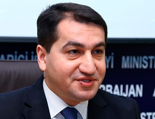Армения разграбливает природные ресурсы оккупированных территорий Азербайджана