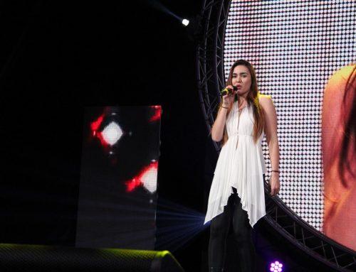 Азербайджанская исполнительница получила гран-при рижского музыкального фестиваля
