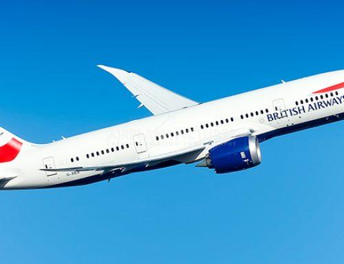 British Airways после десятилетнего перерыва возобновит рейсы в Пакистан