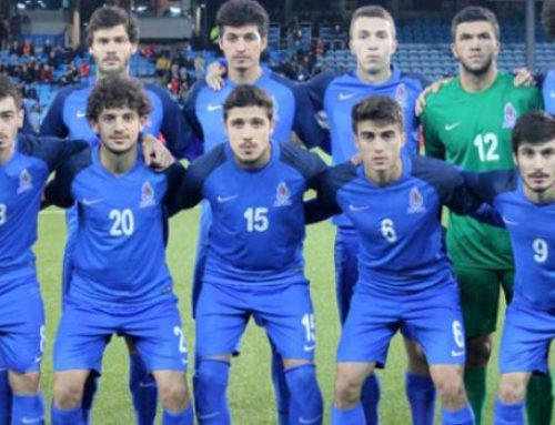 Календарь матчей сборной Азербайджана в отборе на ЕВРО
