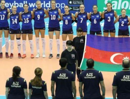Азербайджан узнает своих соперников на ЕВРО 23 января