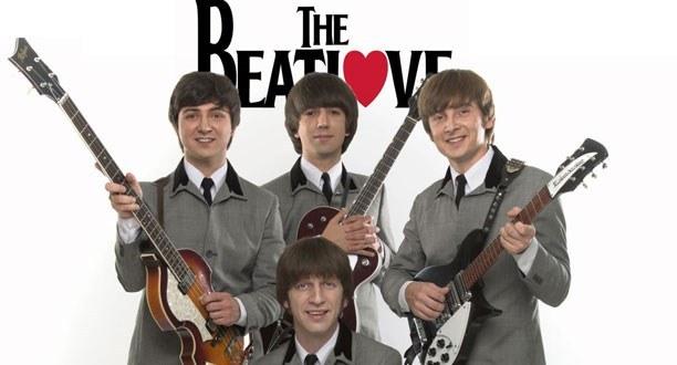 В Баку пройдет реинкарнация группы The Beatles