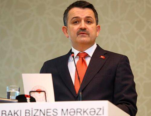 Баку и Анкара развивают региональное сотрудничество