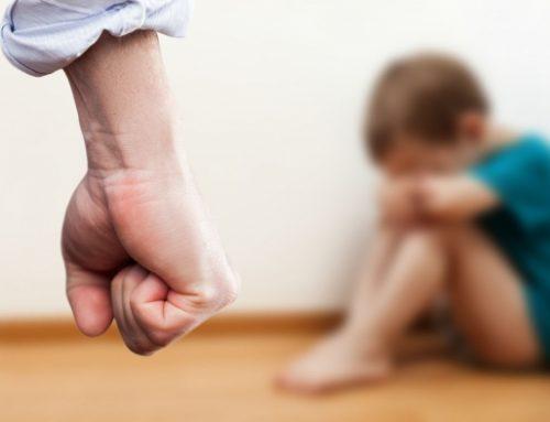 Раскаленная ложка как метод воспитания…